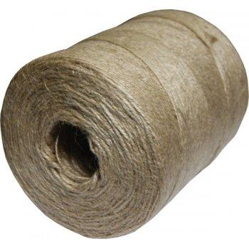 Шпагат джутовый 2,5 мм 1 кг/550м